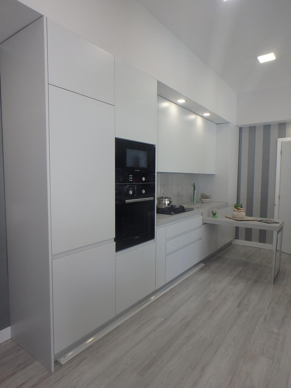 Projectos A Cozinha
